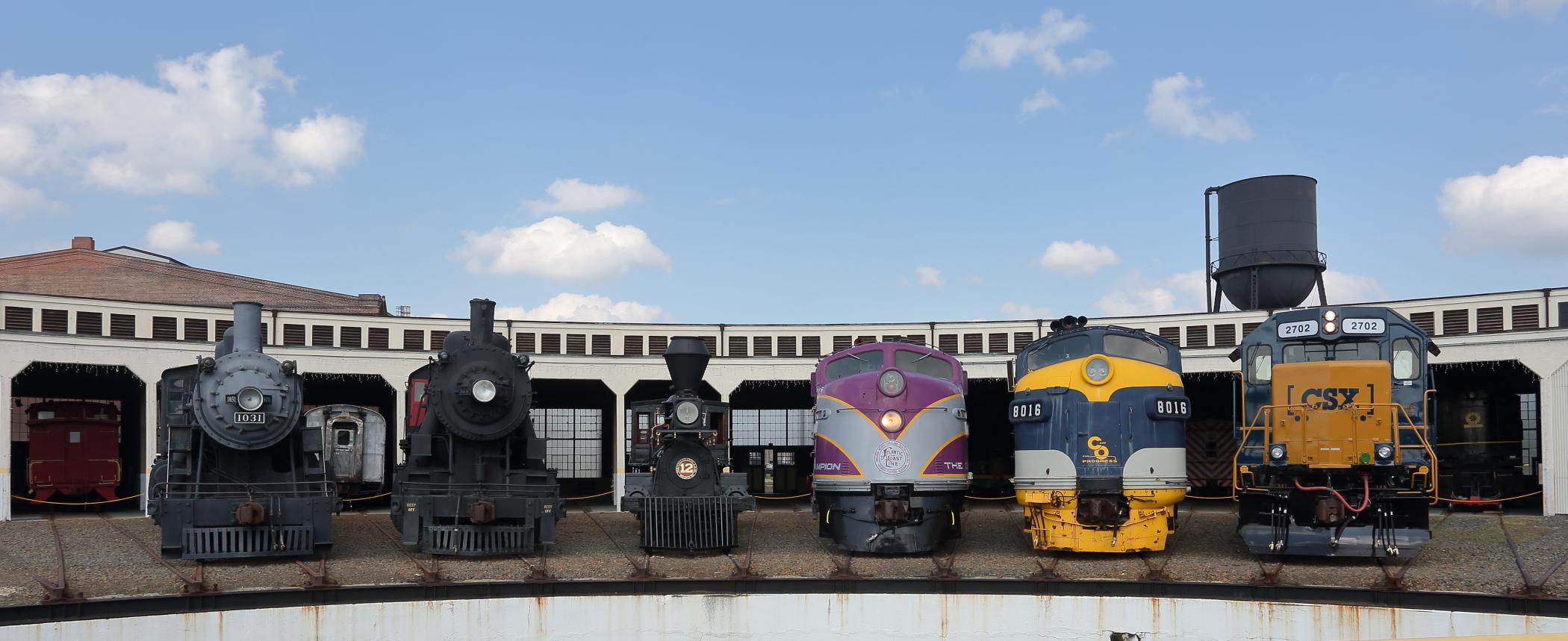 Other Predecessor Locomotives - CSX com