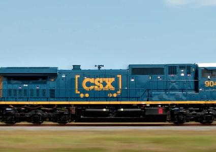 Home - CSX.com
