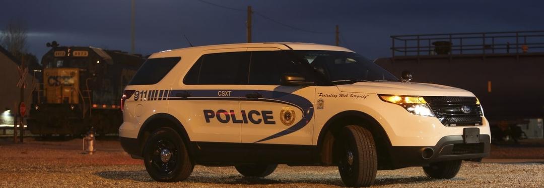 CSX Police Department - CSX com