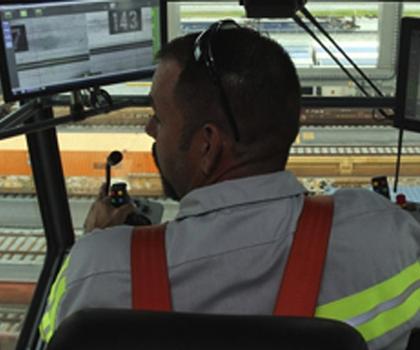 Intermodal - CSX com