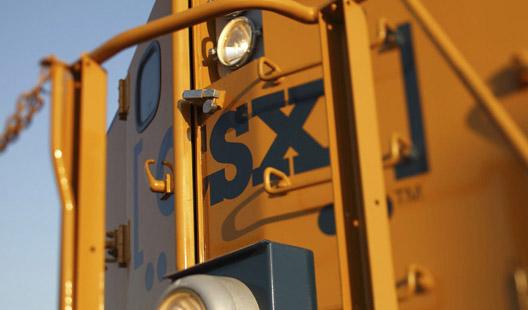 Railroad Equipment - CSX com