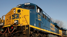csx freight conductor