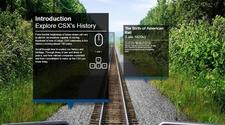 CSX System Map - CSX com
